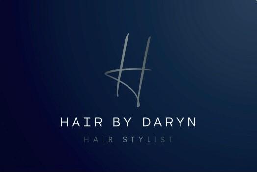 Hair by Daryn - Life of Riley logo