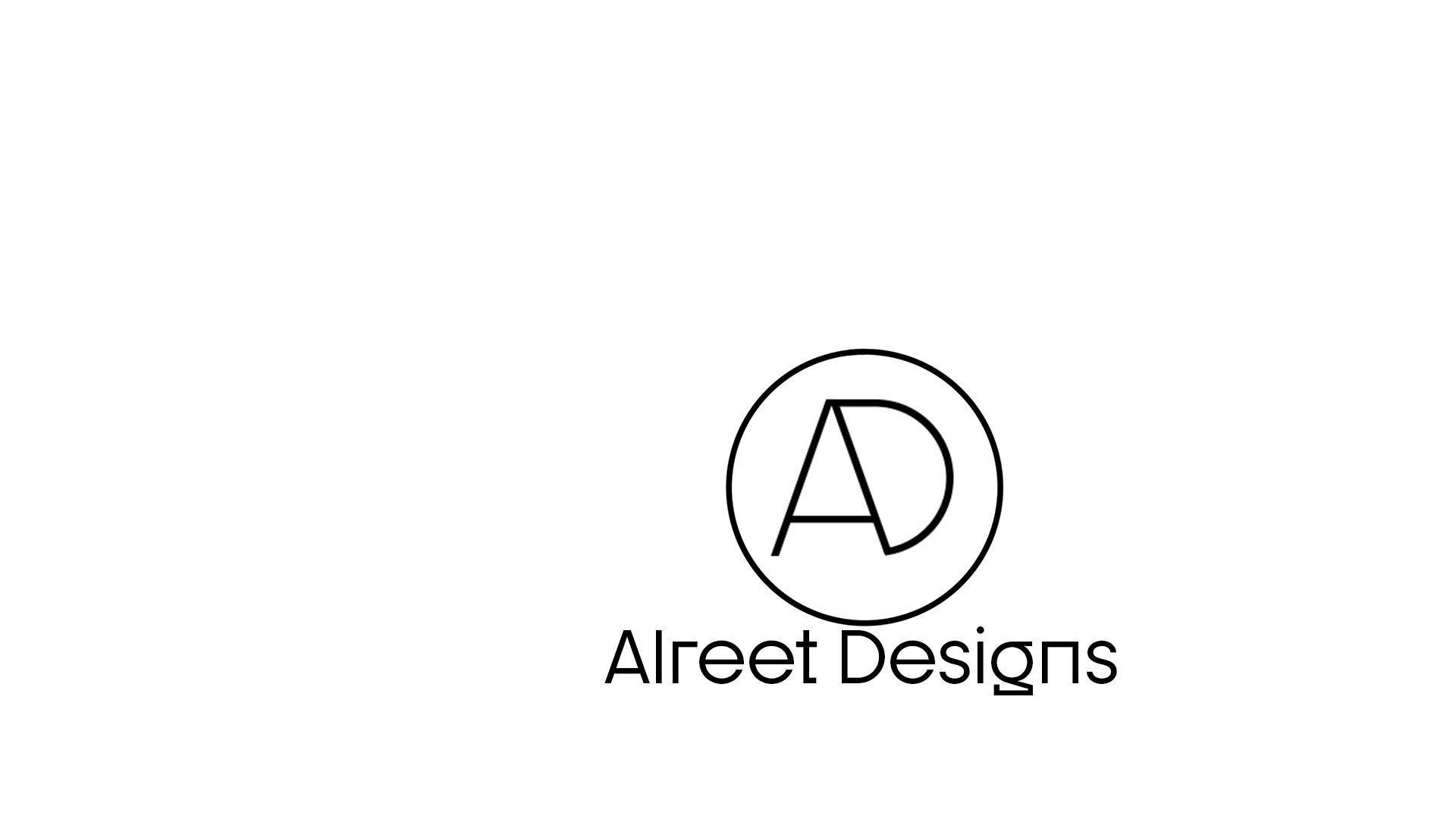 Alreet Designs logo