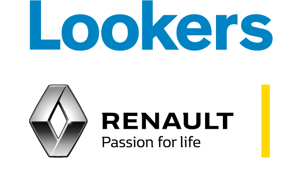 Lookers Renault Newcastle logo