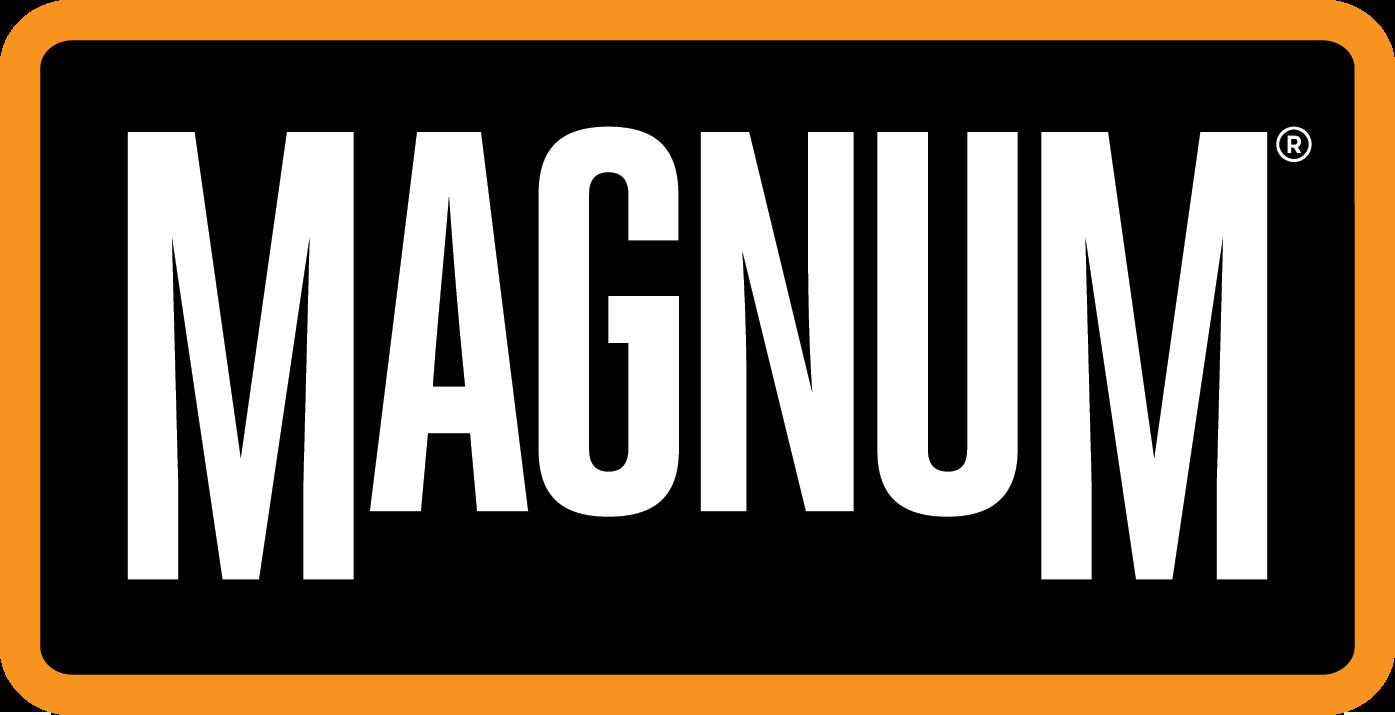Magnum Boots logo