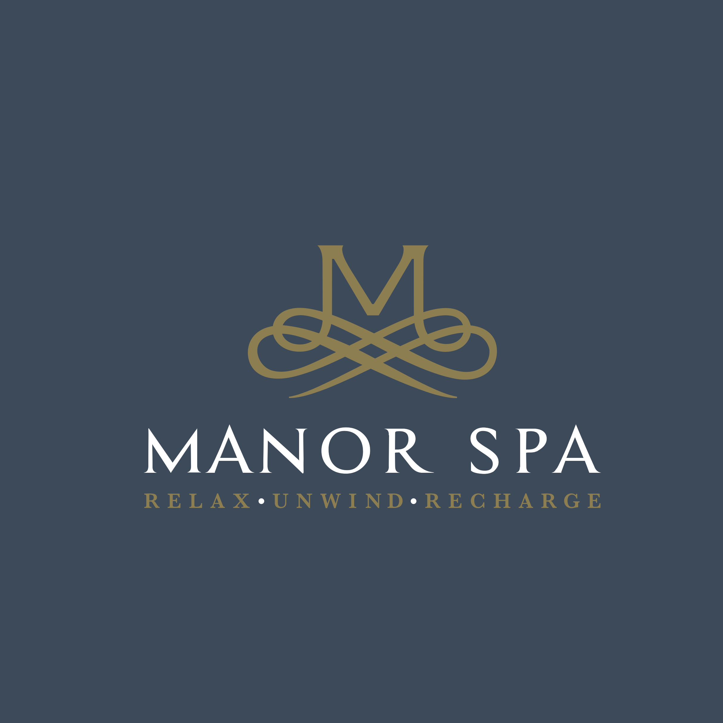 Manor House Hotel & Spa logo