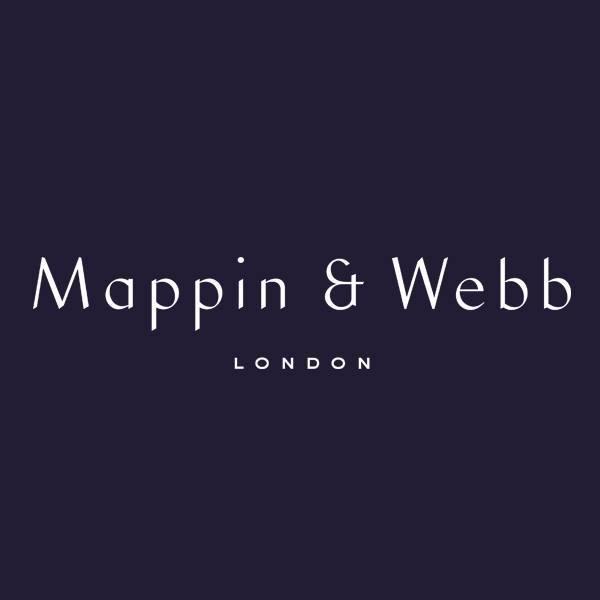 Mappin and Webb logo