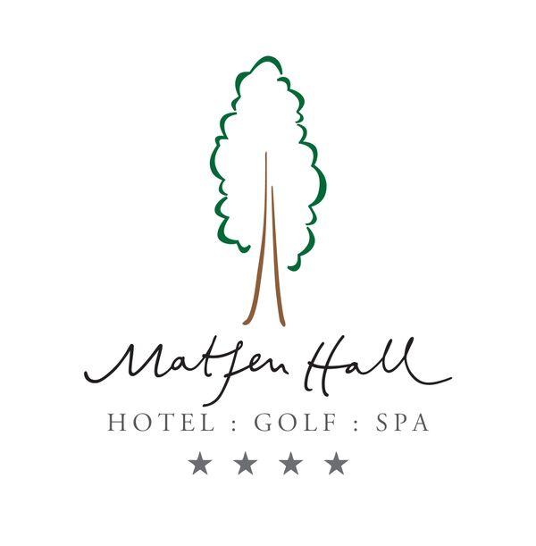 Matfen Hall logo