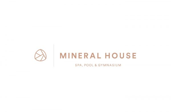 Mineral House Spa logo