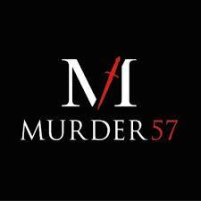 Murder 57 logo