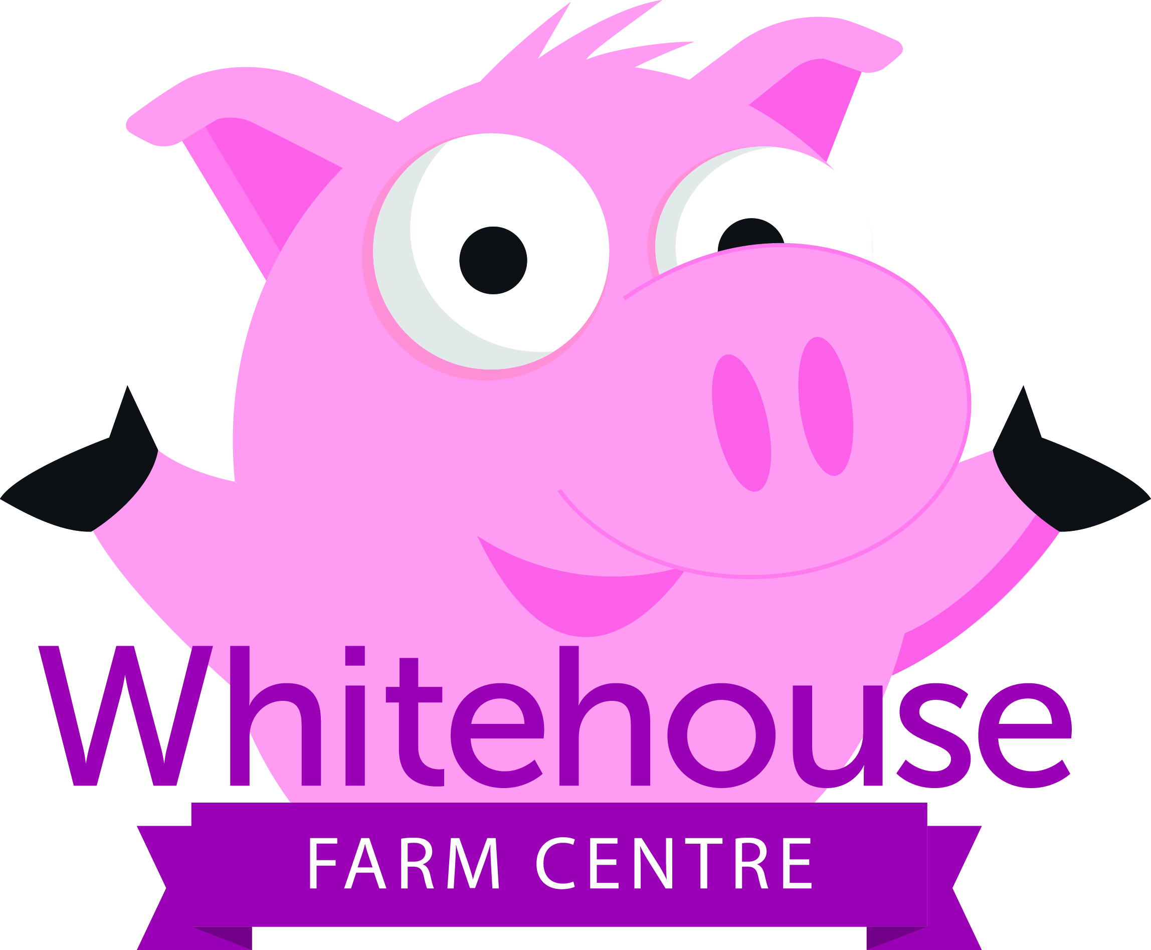 Whitehouse Farm logo