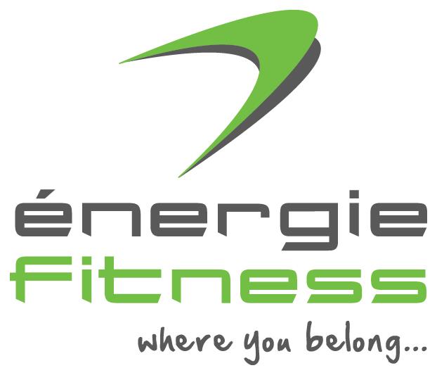 Énergie fitness logo