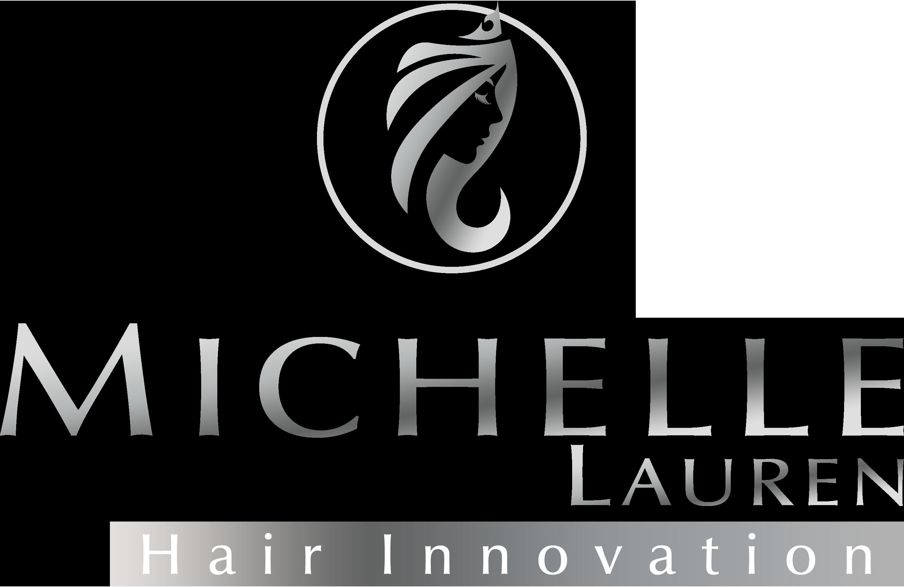 Michelle Lauren - Hair Innovation logo