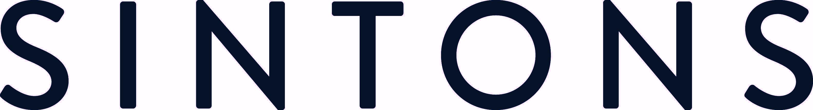 Sintons Law logo