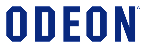 ODEON Discounted Cinema Tickets logo