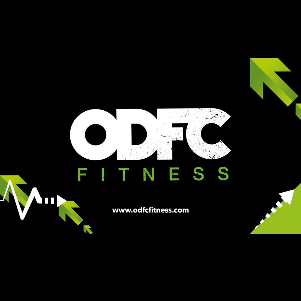 ODFC Fitness logo