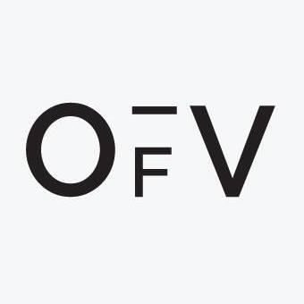 Open For Vintage logo