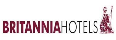 Britannia Hotel Newcastle Airport logo