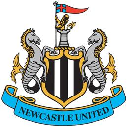 Newcastle United  Football Tickets logo