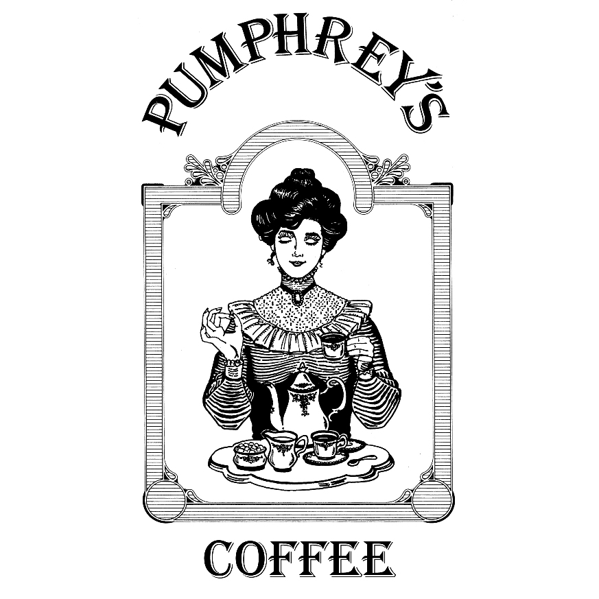 Pumphreys Coffee logo