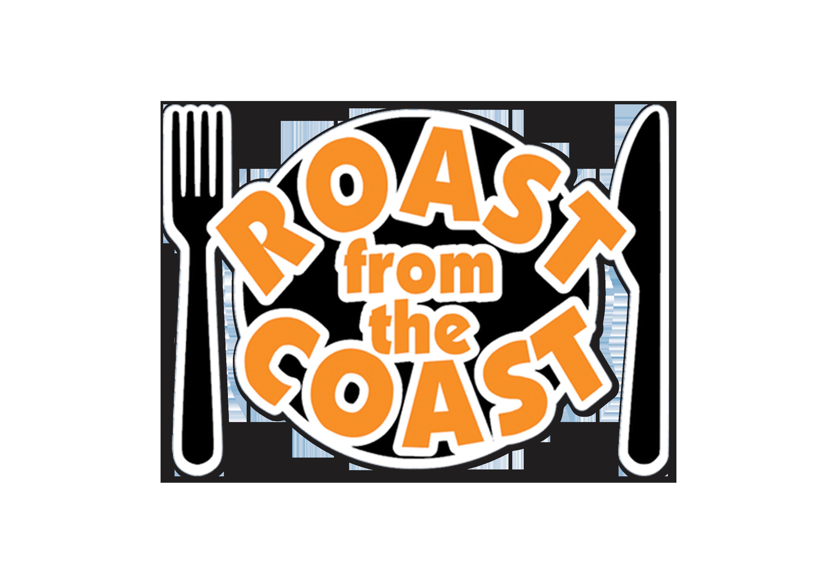 Roast From The Coast logo