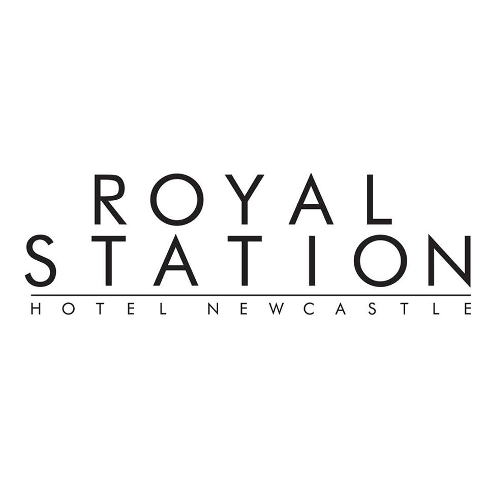 Royal Station Hotel logo