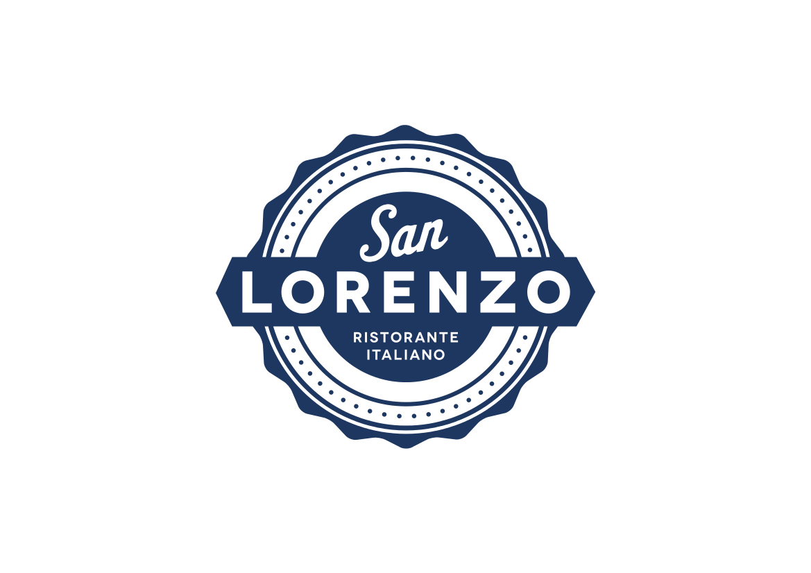 San Lorenzo - Washington logo