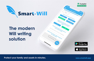 Smart Wills logo