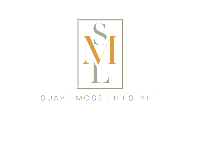 Suave Moss Lifestyle logo