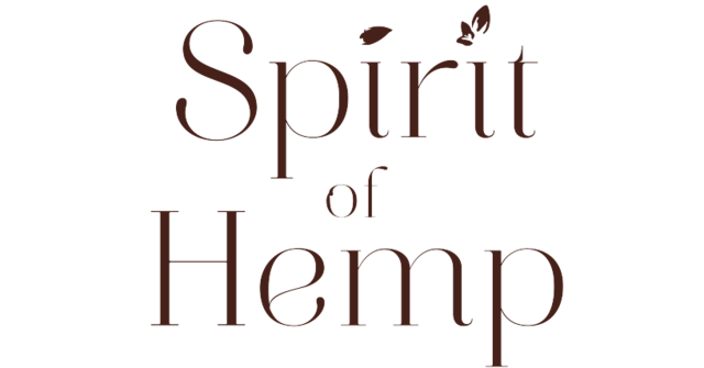 Spirit of Hemp logo