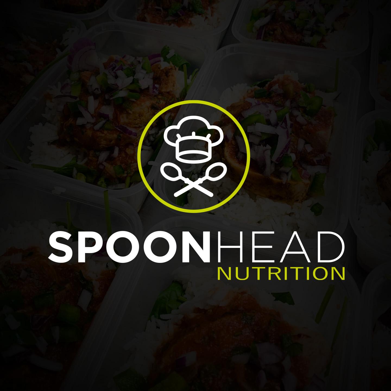 Spoonhead Nutrition logo