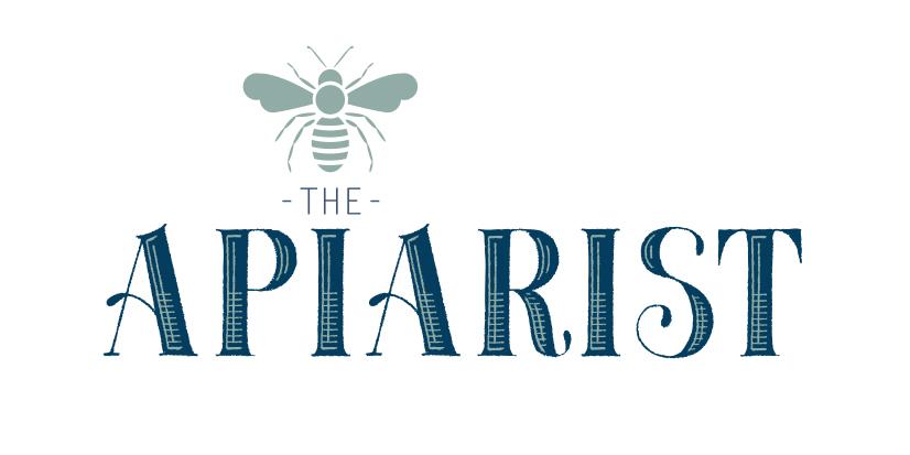 The Apiarist Gin logo