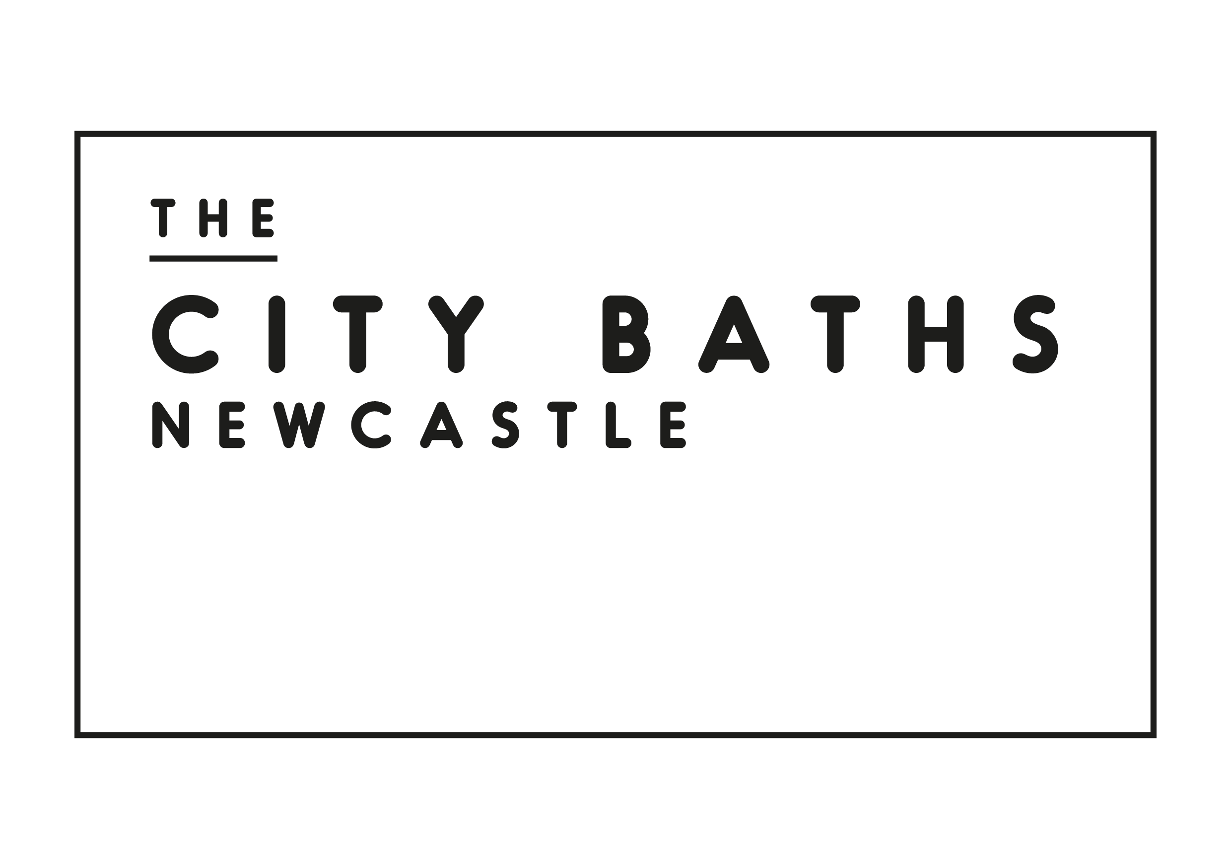 City Baths logo
