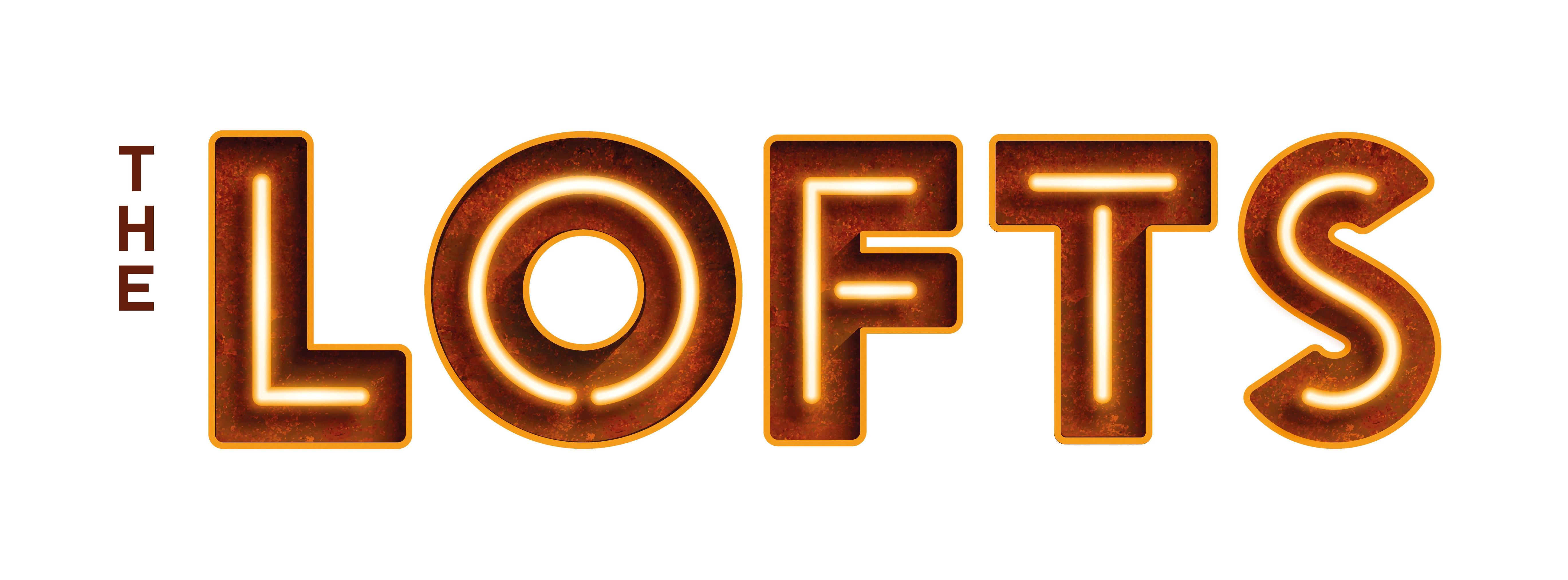 The Lofts logo