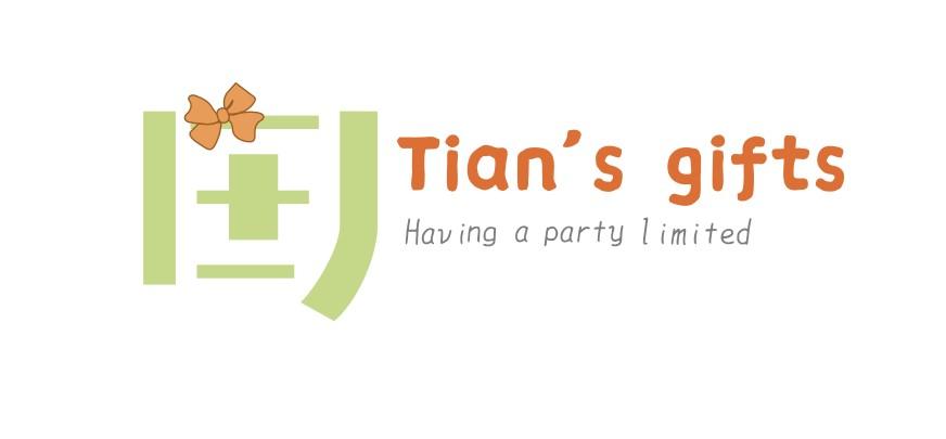 Tian's Gifts logo