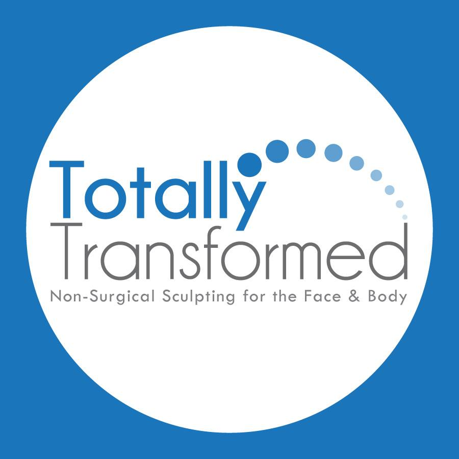 Totally Transformed logo