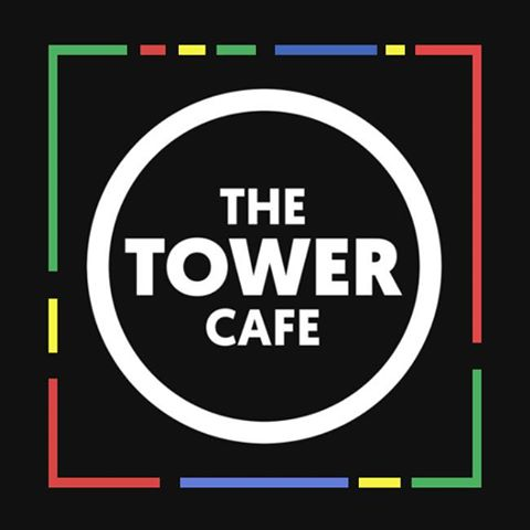The Tower Cafe logo