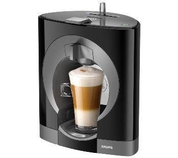 KRUPS Dolce Gusto Hot Drinks Machine