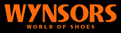 Wynsors World of Shoes logo