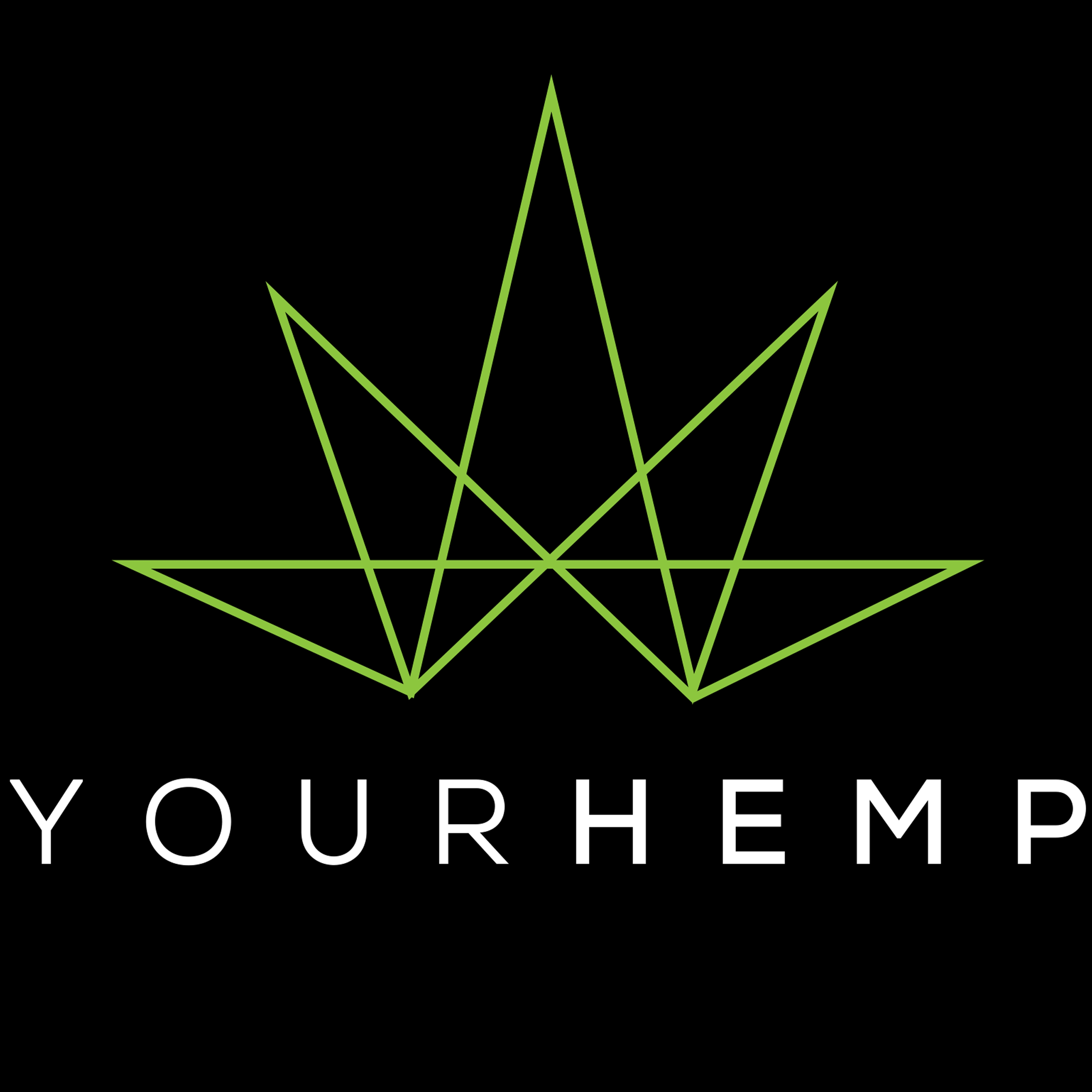 Your Hemp logo